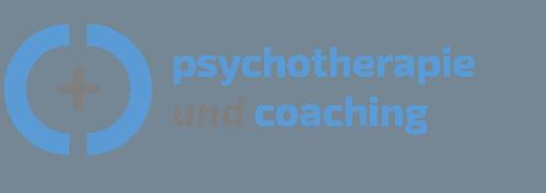 Logo Psychotherapie und Coaching